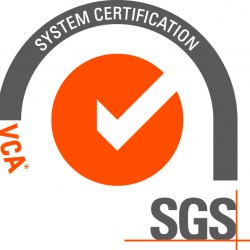 CERTIFICATION VCA